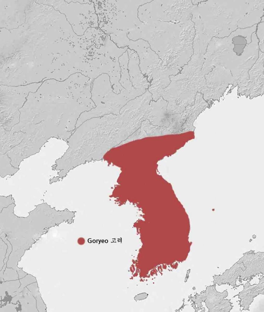 Korea-Goryeo